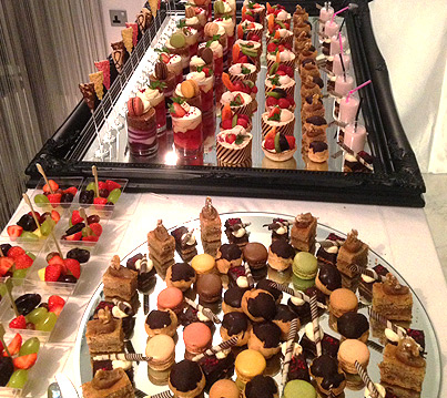 Outside Event Catering